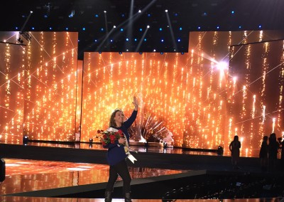 Miss Universe 2015 Rehearsal