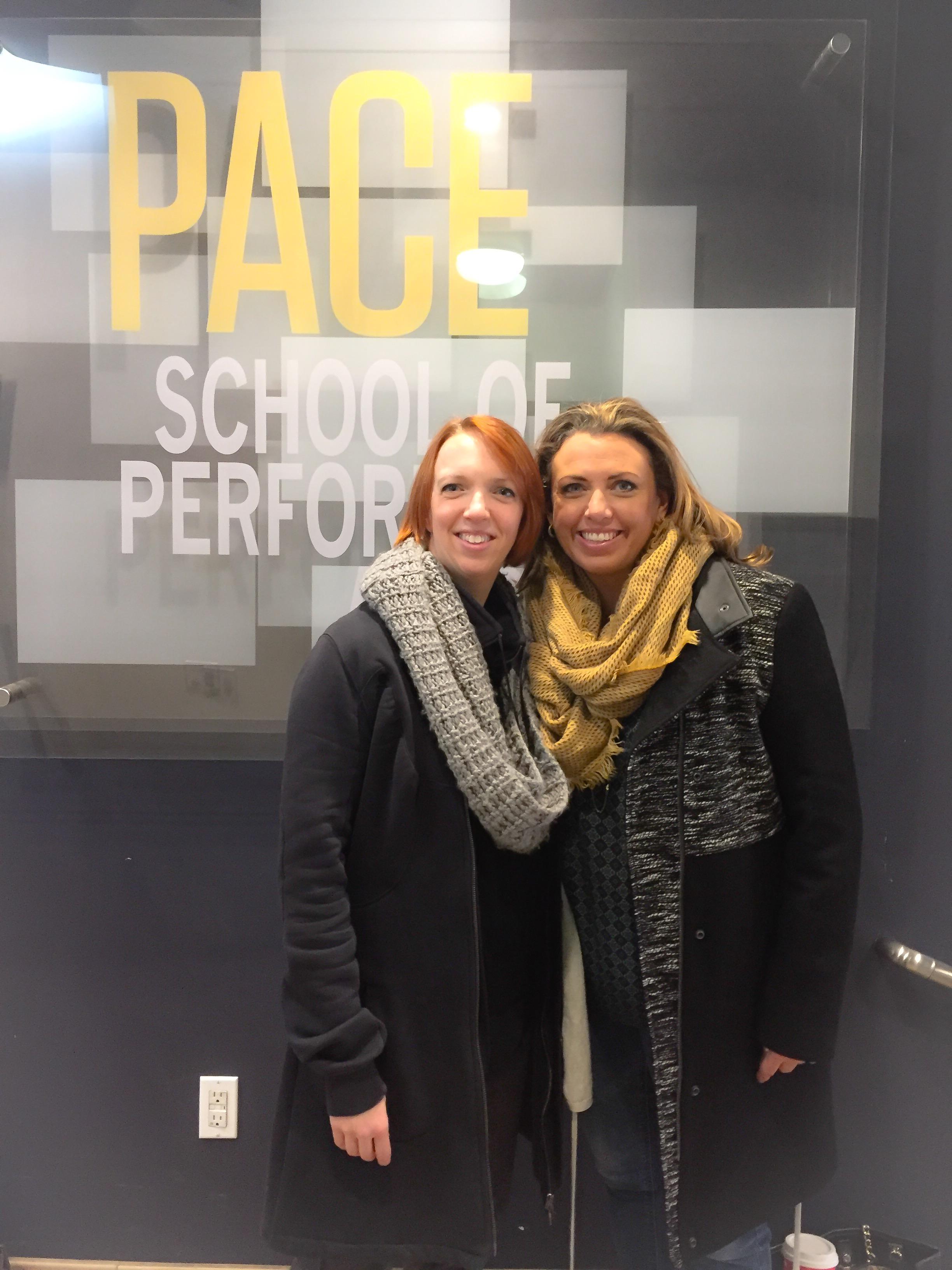 PACE University – Lauren Gaul